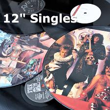 "12"" Singles"